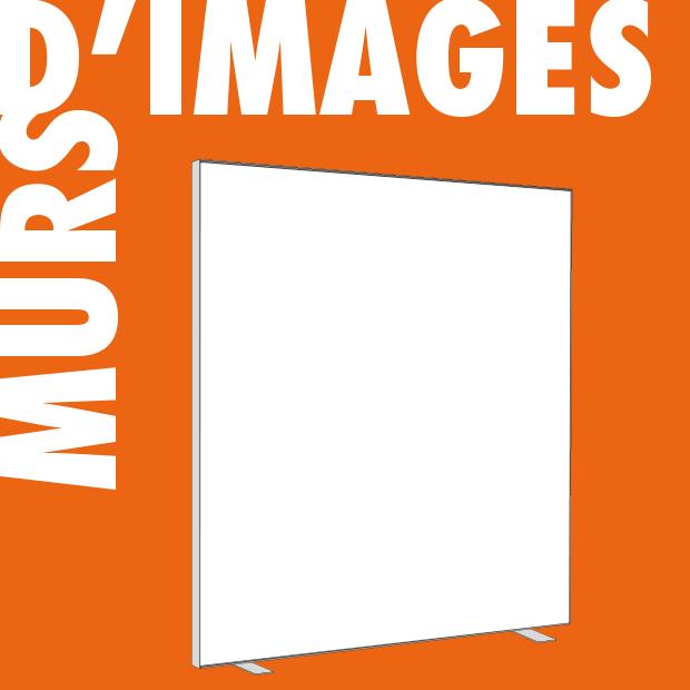 Murs d'images