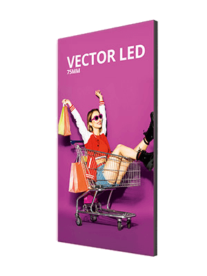 Vector LED 75 mm (1)